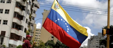 Venezuela was once South America's richest country