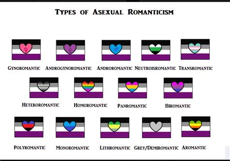 Asexuality 101: a recap   Her Campus