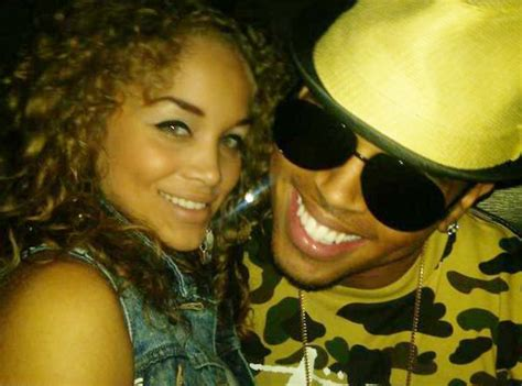 Celebrity Chris Brown - Lovers Changes, photos, video