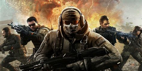 Call of Duty 2020 Early Gameplay Footage Leaks   Game Rant