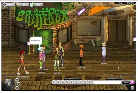 Virtual Game Worlds We Loved as Kids - The Modern East