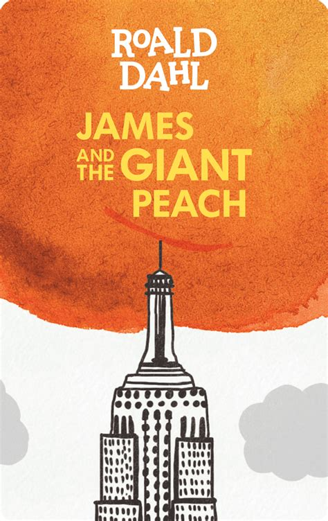 James and the Giant Peach – Yoto