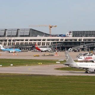 List of airports in Germany