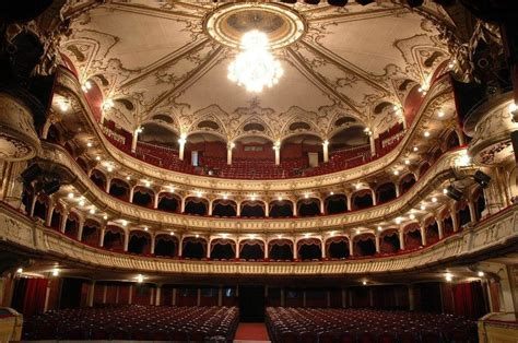 National Theatre and Opera | Sightseeing | Cluj-Napoca