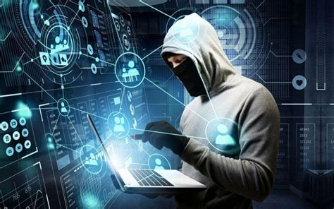 The number of cyber-attacks has increased by almost a