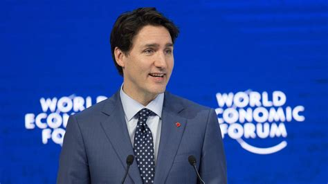 'Great Reset' trends on Twitter after Trudeau speech on