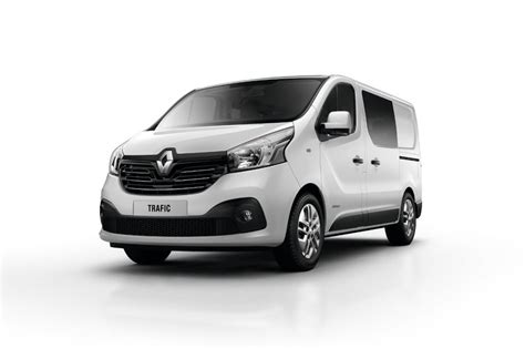 Scenery - offroad and family car rent - Renault Trafic