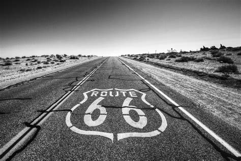 America's Main Street: Whatever Happened To Route 66?