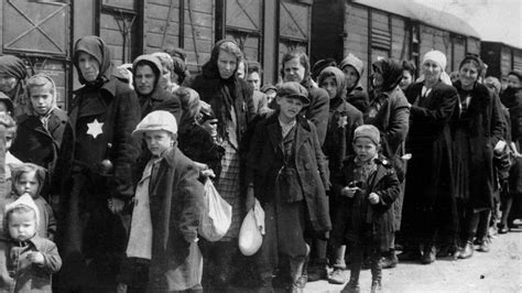Tracing a Father's Escape From Auschwitz