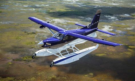 Quest Aircraft Appoints Authorized Dealer in Africa