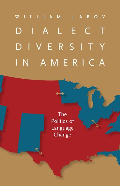 Dialect Diversity in America: The Politics of Language