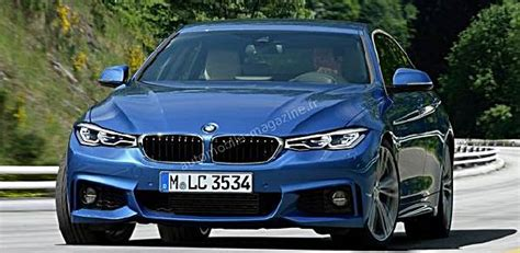 2018 BMW G20 3 Series Renderings | Auto BMW Review