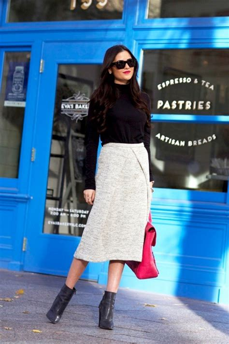 Winter Work Outfit Ideas for 2016 | Glamour