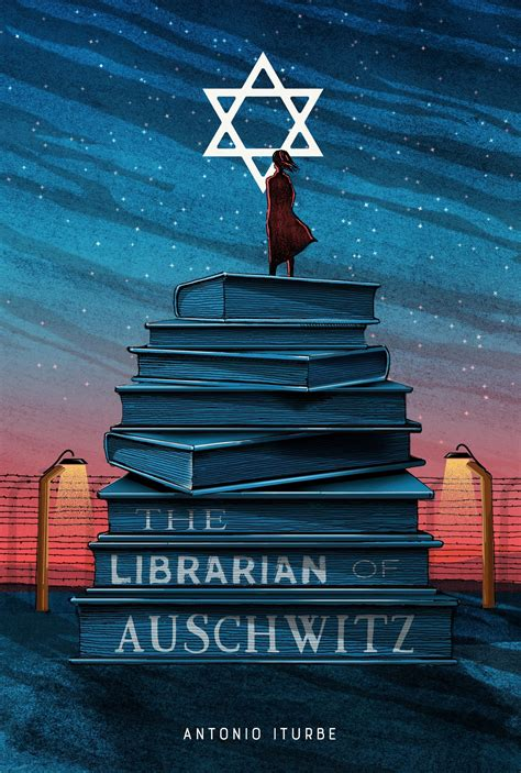 Review: The Librarian of Auschwitz by Antonio Iturbe