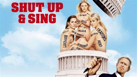 Dixie Chicks: Shut Up and Sing (2006)   Watch Free