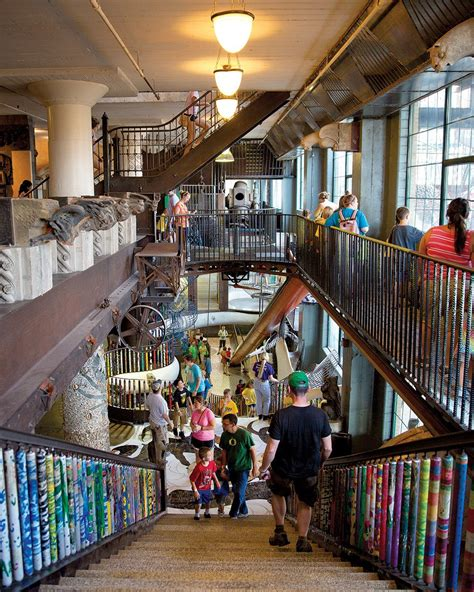 50 family-friendly restaurants, attractions, and shops in